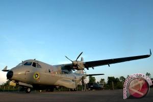 PT DI kirim pesawat CN235-220M ke Thailand