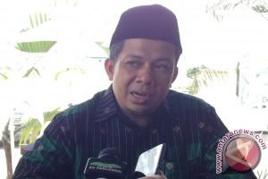Kalau Fahri Hamzah jadi presiden, setahun korupsi hilang
