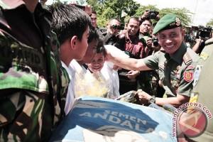 Kemenag dilibatkan dalam TMMD ke-94 di Aceh Barat