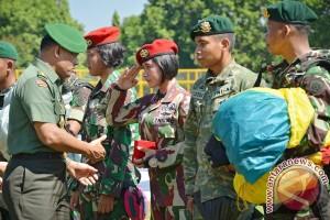 Kasad buka TMMD ke-94 di Lombok Barat