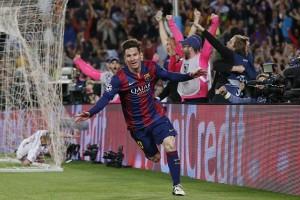 Messi makin bertekad raih sukses bersama Argentina