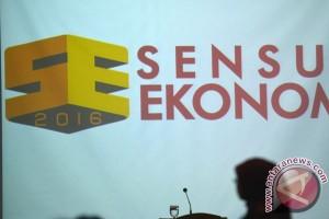 Kepala BPS Bali dampingi petugas awali sensus ekonomi