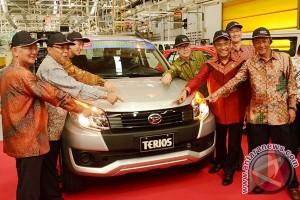 PT ADM Produksi Ke 4 Juta Unit Mobil