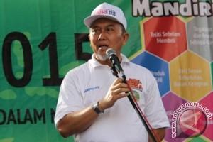 Konsumen Indonesia belum perjuangkan hak-haknya