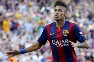 Ternyata Neymar yang termahal di Eropa, bukan Messi