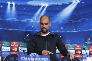 Bos City: Guardiola akan bawa City ke level baru