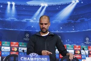 Bos City: Guardiola akan bawa City ke level baru