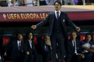 Vincenzo Montella manajer baru AC Milan