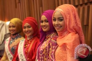 Busana muslim Indonesia ekspansi ke pasar Inggris