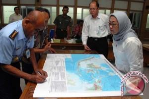 Indonesia kekurangan 30 ribu tenaga informasi geospasial