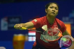 Tiga tunggal putri Indonesia lolos babak kualifikasi