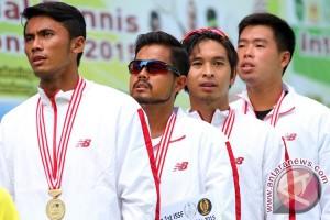 Petenis dari 20 negara ramaikan turnamen ITF Jakarta