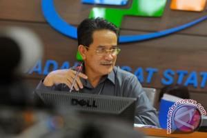 BPS: tingkat kesenjangan penduduk Indonesia menurun