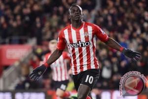 Liverpool jajaki pembicaraan dapatkan Sadio Mane