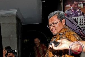 Ahmad Heryawan Diperiksa