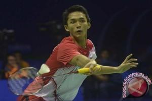 Jonatan ditaklukkan Chen Long di Malaysia Terbuka