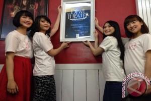 """Tim J JKT48 tampilkan setlist baru """"Dewi Theater"""""""
