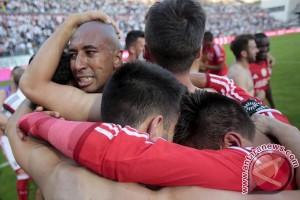 Gol Digne bawa PSG kalahkan Benfica
