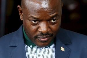 Polisi: empat orang tewas dalam pertempuran di Burundi