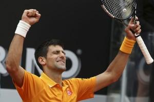 Djokovic taklukkan Federer untuk menangi ATP World Tour Finals