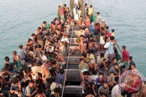 PM Malaysia perintahkan manusia perahu diselamatkan