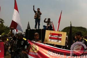 Presiden setuju temui perwakilan BEM seluruh Indonesia