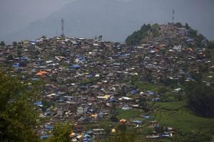 ADB bantu pemerintah Nepal bangun sekolah rusak akibat gempa