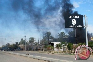 Bahaya besar ISIS mencekik Irak dan Suriah
