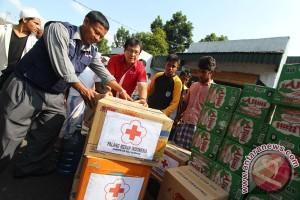 Myanmar tuding manusia perahu berbohong agar ditolong