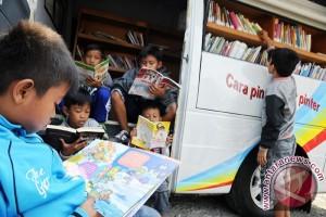 "Perpustakaan Yogyakarta uji coba layanan ""Mulan Jamila"""
