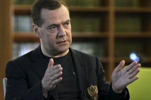 Rusia perpanjang larangan impor makanan dari negara barat