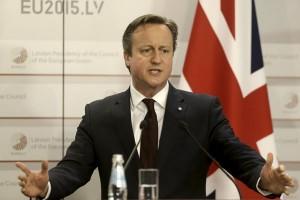 PM: Inggris harus siap banyak warganya jadi korban di Tunisia