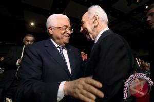 Shimon Peres dirawat karena stroke berat