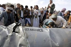 PBB masukkan koalisi pimpinan Arab Saudi ke daftar hitam