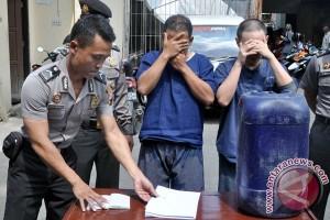 Kasus Penyalahgunaan BBM Bersubsidi