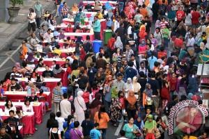Badan Ekonomi Kreatif Indonesia selenggarakan Kreatifood 2016