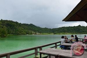 Kunjungan wisman ke Sulut melonjak 233,49 persen