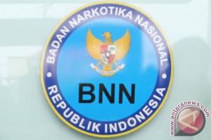 BNN amankan 67 kg sabu-sabu asal Malaysia