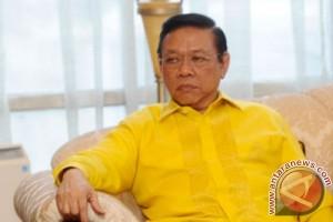 Agung Laksono tidak setuju DPD dibubarkan