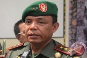 Pangdam berupaya bebaskan anggota TNI yang disandera