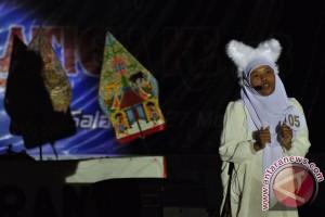 Pondok Boedihardjo seleksi pendongeng untuk lestarikan dongeng