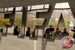 Brasil dekati Argentina pada daftar peringkat FIFA