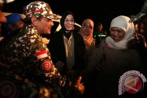 Apel Siaga Tagana Aceh