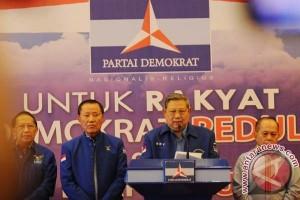 Partai Demokrat seleksi calon kepala daerah