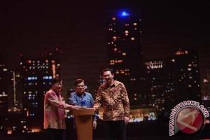 Pembukaan Jakarta Fair 2015