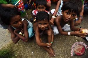 Myanmar perkenankan bantuan makanan masuki wilayah perang