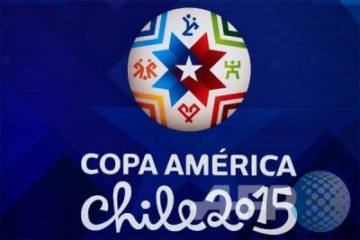 Argentina hadapi Chile di final Piala Amerika