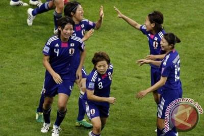 Jepang siap pertahankan gelar juara Piala Dunia Wanita