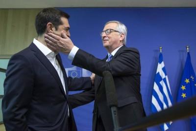 Komisi Eropa hormati hasil referendum bailout Yunani