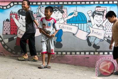 Polrestro Jakarta Selatan tangguhkan penahanan ibu aniaya anak